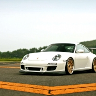 Porsche Gt3 Rs Hd Wallpapers
