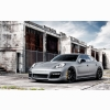 Porsche Panamara On Adv1 Wheels Hd Wallpapers