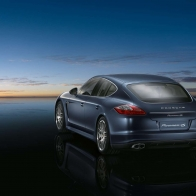 Porsche Panamera 4s 2 Hd Wallpapers