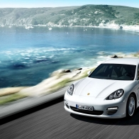 Porsche Panamera Diesel Hd Wallpapers