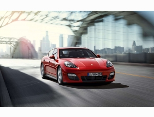 Porsche Panamera Gts Hd Wallpapers