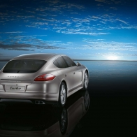 Porsche Panamera Turbo 3 Hd Wallpapers