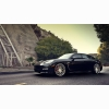 Porsche Panamera Turbo S On Adv1 Hd Wallpapers