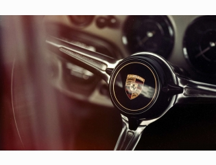 Porsche Steering Wheel Hd Wallpapers