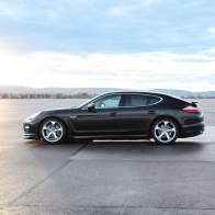 Porsche Techart Panamera Hd Wallpapers