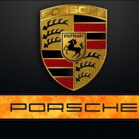 Porshe Super Car