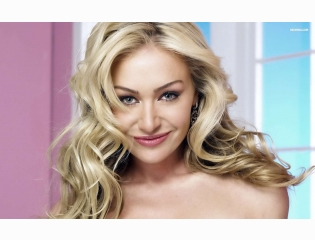 Portia De Rossi 4 Wallpapers
