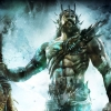 Download poseidon in god of war ascension, poseidon in god of war ascension  Wallpaper download for Desktop, PC, Laptop. poseidon in god of war ascension HD Wallpapers, High Definition Quality Wallpapers of poseidon in god of war ascension.