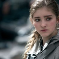 Primrose Everdeen Hunger Games Mockingjay Part 2