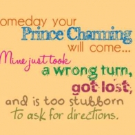 Prince Charming Will Come Cover