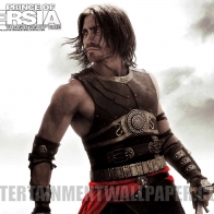 Prince Dastan Wallpaper