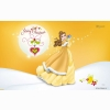 Princess Belle Wallpaper