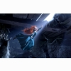 Princess Merida Brave Movie Wallpapers