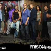 Prison Break Tv Series Wallpapers