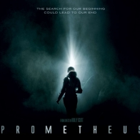 Prometheus 2012 Movie Wallpapers