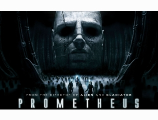 Prometheus Movie Wallpapers