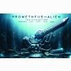 Prometheus To Alien The Evolution Hd Wallpapers