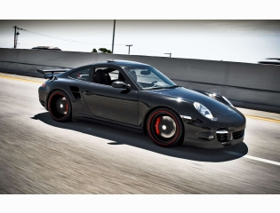 Prosche Forged Wheels Hd Wallpapers