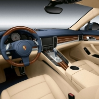 Prosche Interior Yachting Mahogany Hd Wallpapers