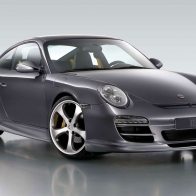 Prosche Techart 997 Hd Wallpapers
