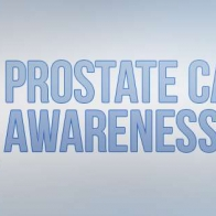 Prostate Cancer Awareness Cover