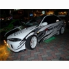 Proton Wira Racing Wallpaper