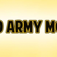 Proud Army Mom Cover