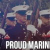Download proud marine girlfriend cover, proud marine girlfriend cover  Wallpaper download for Desktop, PC, Laptop. proud marine girlfriend cover HD Wallpapers, High Definition Quality Wallpapers of proud marine girlfriend cover.