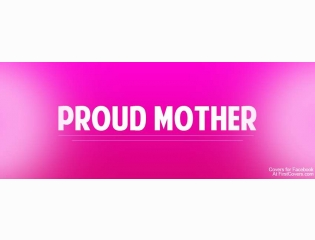Proud Mother Cover