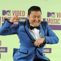 Psy Korean Singer