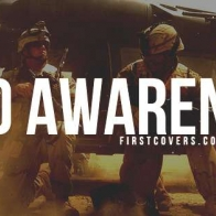 Ptsd Awareness Cover