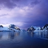 purple lemaire channel antarctica,nature landscape Wallpapers, nature landscape Wallpaper for Desktop, PC, Laptop. nature landscape Wallpapers HD Wallpapers, High Definition Quality Wallpapers of nature landscape Wallpapers.