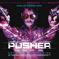 Pusher 2012 Poster Wallpapers