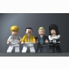 Queen Music Band Lego