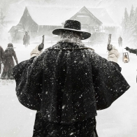Quentin Tarantino The Hateful Eight