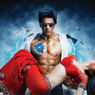 Ra One 2011 Movie Wallpapers