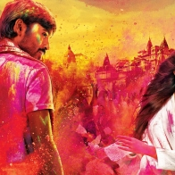 Raanjhanaa Wallpapers