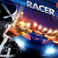Racer X Wallpaper