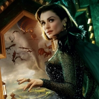 Rachel Weisz Oz The Great And Powerful Hd Wallpapers