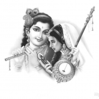 Radha Krishna Wallpaper Free Download