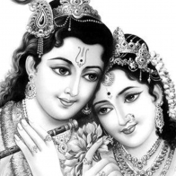 Radha Krishna Wallpaper Hd