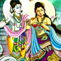 Radha Krishna Wallpapers Full Quality