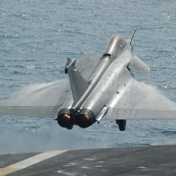 Rafale Fighter Wallpaper