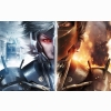 Raiden Metal Gear Rising Revengeance Wallpapers