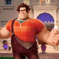 Ralph In Wreck It Ralph Hd Wallpapers