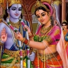 Download ram and shita  , ram and shita    Wallpaper download for Desktop, PC, Laptop. ram and shita   HD Wallpapers, High Definition Quality Wallpapers of ram and shita  .