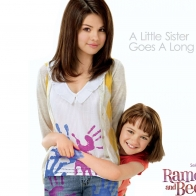 Ramona Amp Beezus 2010 Poster Wallpapers