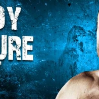Randy Couture Cover
