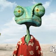 Rango Wallpapers