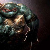 Raphael Teenage Mutant Ninja Turtles Wallpapers